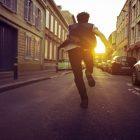 Corre Luciano, corre